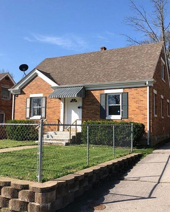 424 Locust Ave. Lexington, KY 40505